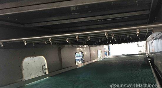 喷雾冷却隧道03