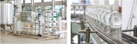 水包装生产线