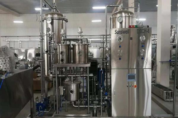 碳酸饮料搅拌机